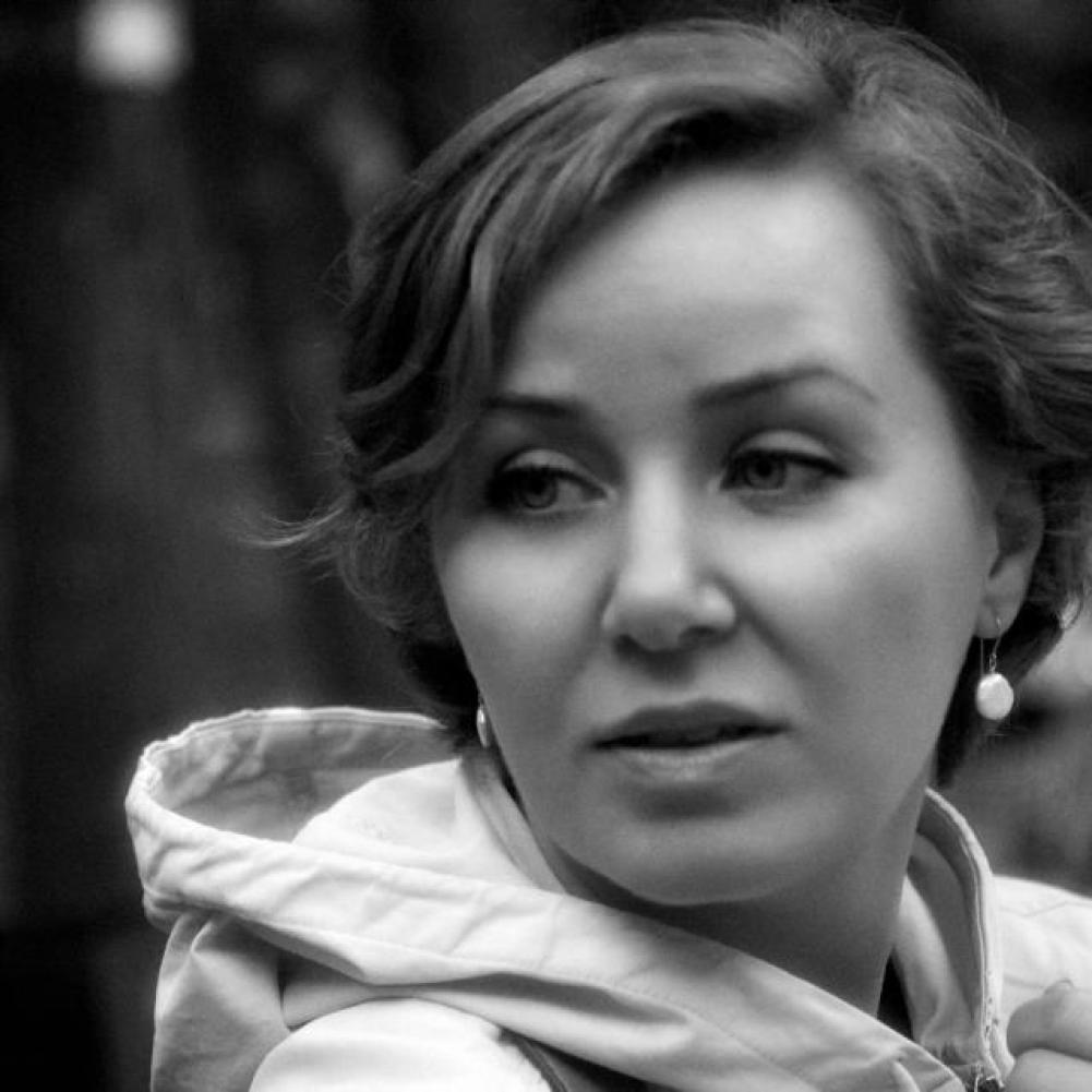 АНАСТАСИЯ ДЕРБЕНЦЕВА фото отзыв
