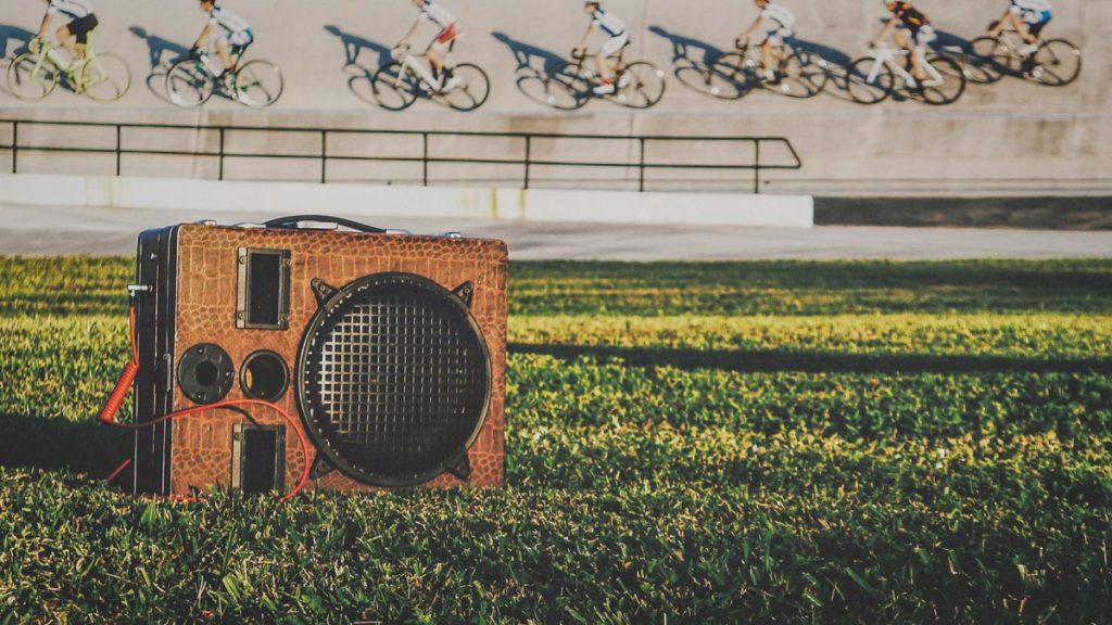новость Музыкальное настроение будет создавать Сhemodance Lab фото