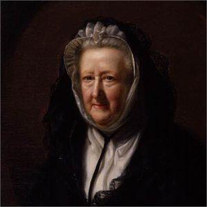 Мэри Делани – старушка, декупажница, гений