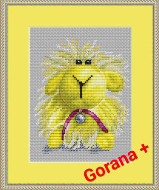 GORANA+