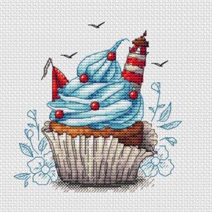 Флаг Рукоделия: десерт от Натальи Ореховой