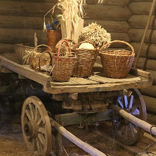 музей крестьянского быта превью