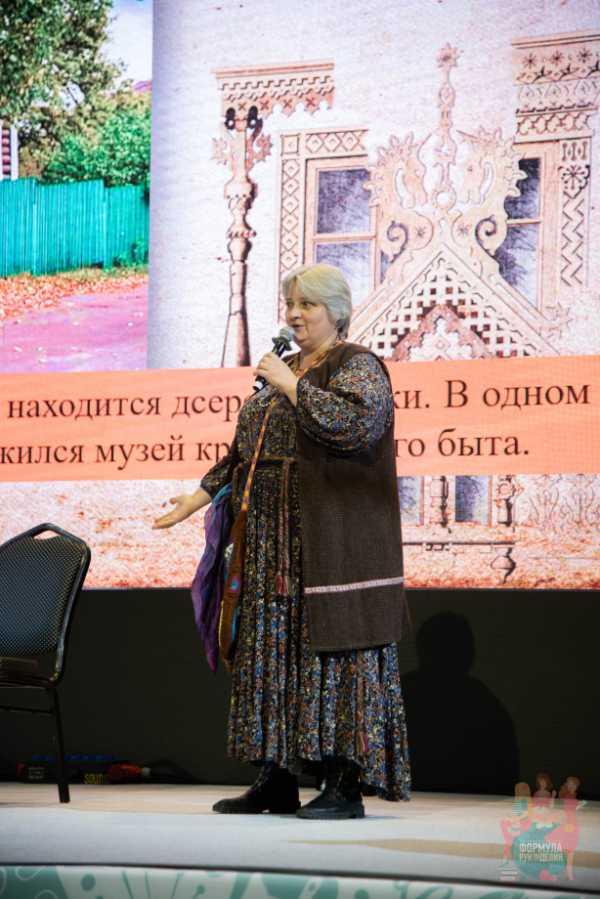 Итоги выставки «Формула Рукоделия Москва. Осень 2021»